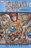 Fantastic Four Visionaries John Byrne TPB (2001-2007 Marvel) 1st Edition 2-1ST