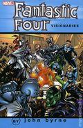 Fantastic Four Visionaries John Byrne TPB (2001-2007 Marvel) 1st Edition 5-1ST