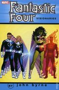 Fantastic Four Visionaries John Byrne TPB (2001-2007 Marvel) 1st Edition 6-1ST
