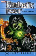 Fantastic Four Visionaries John Byrne TPB (2001-2007 Marvel) 1st Edition 4-1ST