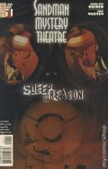 Sandman Mystery Theatre Sleep of Reason (2006) 1