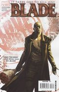 Blade (2006 3rd Series Marvel) 3