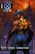 New X-Men TPB (2001-2004 Marvel 1st Edition) By Grant Morrison 7-REP