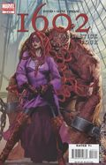 Marvel 1602 Fantastick Four (2006) 3