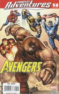 Marvel Adventures Avengers (2006) 7