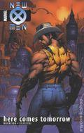 New X-Men TPB (2001-2004 Marvel 1st Edition) By Grant Morrison 7-1ST