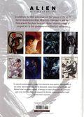 Alien 40 Years 40 Artists HC (2020 Titan Books) 1-1ST