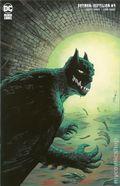 Batman Reptilian (2021 DC) 4C