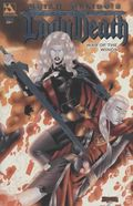 Medieval Lady Death War of the Winds (2006) 4E
