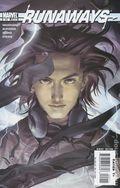Runaways (2005 2nd Series Marvel) 22