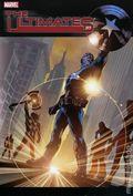 Ultimates HC (2004 Marvel) 1-REP