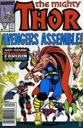 Thor (1962-1996 1st Series) Mark Jewelers 390MJ