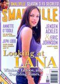 Smallville Magazine (2004) 6N