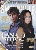Smallville Magazine (2004) 12P