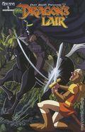 Dragon's Lair (2006 Arcana) 3A