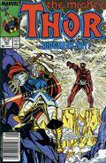 Thor (1962-1996 1st Series) Mark Jewelers 387MJ