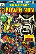 Power Man and Iron Fist (1972) Mark Jewelers 19MJ