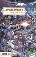 Star Wars The High Republic (2021 Marvel) 8D