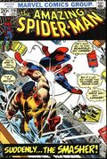 Amazing Spider-Man (1963 1st Series) Mark Jewelers 116MJ