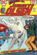 Superman's Pal Jimmy Olsen (1954) Mark Jewelers 160MJ