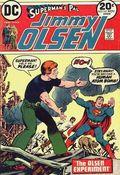Superman's Pal Jimmy Olsen (1954) Mark Jewelers 161MJ
