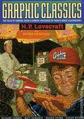 Graphic Classics TPB (2001- Eureka) 1st Edition 4-1ST