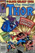 Thor (1962-1996 1st Series) Mark Jewelers 420MJ