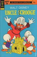 Uncle Scrooge (1954) Mark Jewelers 109MJ