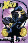 Uncanny X-Men TPB (2003-2004 Marvel) By Chuck Austen 4-1ST