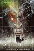 Batman Arkham Asylum HC (2004 DC) 15th Anniversary Edition 1-1ST