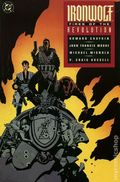 Ironwolf Fires of the Revolution TPB (2004) 1-1ST