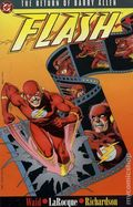 Flash The Return of Barry Allen TPB (1996 DC) 1-REP