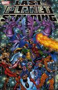 Last Planet Standing TPB (2006 Marvel) 1-1ST