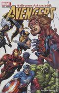 Avengers Halloween Ashcan (2006) 2006