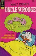 Uncle Scrooge (1954) Mark Jewelers 112MJ