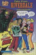 Tales from Riverdale (2006 Halloween Ashcan) 2006