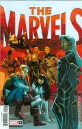 The Marvels (2020 Marvel) 5B