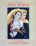 Art of Steve Woron SC (1991) 1-1ST