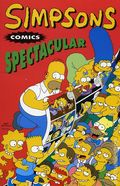 Simpsons Comics Spectacular TPB (1995 Bongo) 1-REP