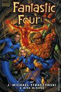 Fantastic Four HC (2005 Marvel Premiere Edition) By J. Michael Straczynski 1-1ST