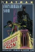 Batman Fortunate Son HC (1999 DC) 1-1ST