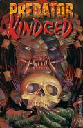 Predator Kindred TPB (2000 Dark Horse) 1-REP
