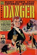 Danger (1952 Comic Media) 6