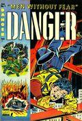 Danger (1952 Comic Media) 1