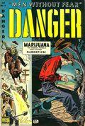 Danger (1952 Comic Media) 4