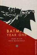 Batman Year One HC (2005 DC Deluxe Edition) 1st Edition 1-1ST