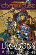 Dragonlance Chronicles TPB (2006-2008 Devil's Due) 1st Edition 1-1ST