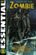 Essential Tales of the Zombie TPB (2006 Marvel) 1-1ST