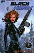 Black Widow Homecoming TPB (2005 Marvel Knights) 1-1ST