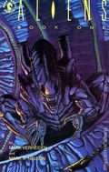 Aliens TPB (1990-1991 Dark Horse) 1st Edition 1-REP